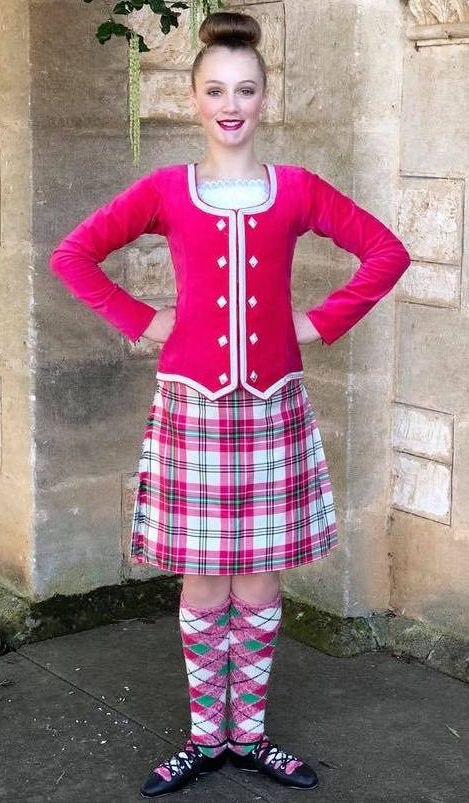 Highland Outfit